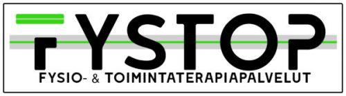 FysTopin logo